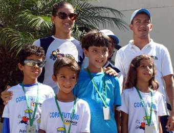 Copa Futuro BMart de tênis começa dia 13 de março