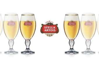 Stella Artois patrocina última etapa do Amizade